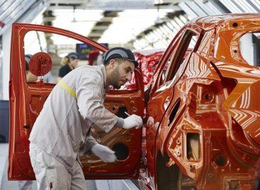 В России может сократиться производство автомобилей
