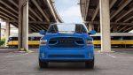 Ram 1500 Hydro Blue
