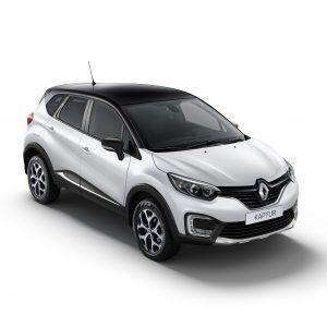 Renault и Делимобиль начали сотрудничать