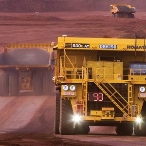 Автоматизация индустрии грузового транспорта