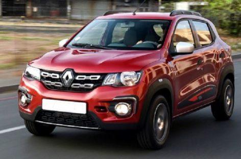 Бюджетный электркар от Renault