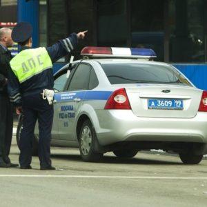 Пострадавших в массовом ДТП в Москве доставляли в больницу на вертолете