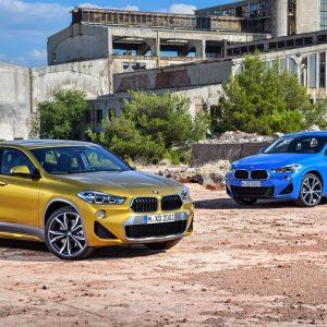 Известна цена нового BMW