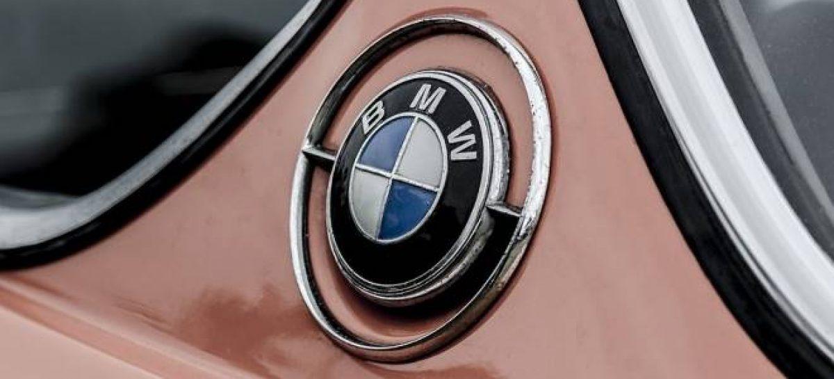 BMW выбирает место для завода в России