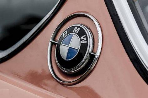 В США начали расследование в отношении BMW