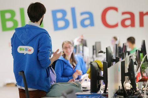 BlaBlaCar может быть заблокирован