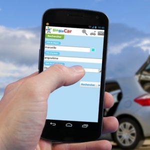 BlaBlaCar призвал пользователей отказаться от поездок