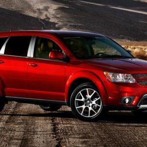 Fiat и Dodge отзывают автомобили