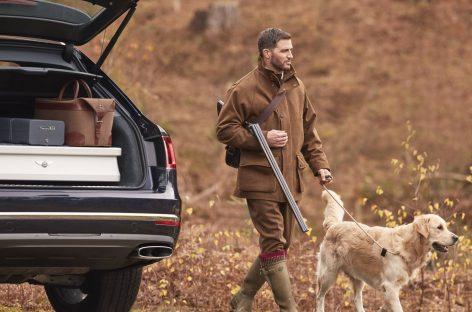На чем поехать на охоту?
