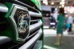 Бывший дизайнер ГАЗ представил секретный эскиз фургона