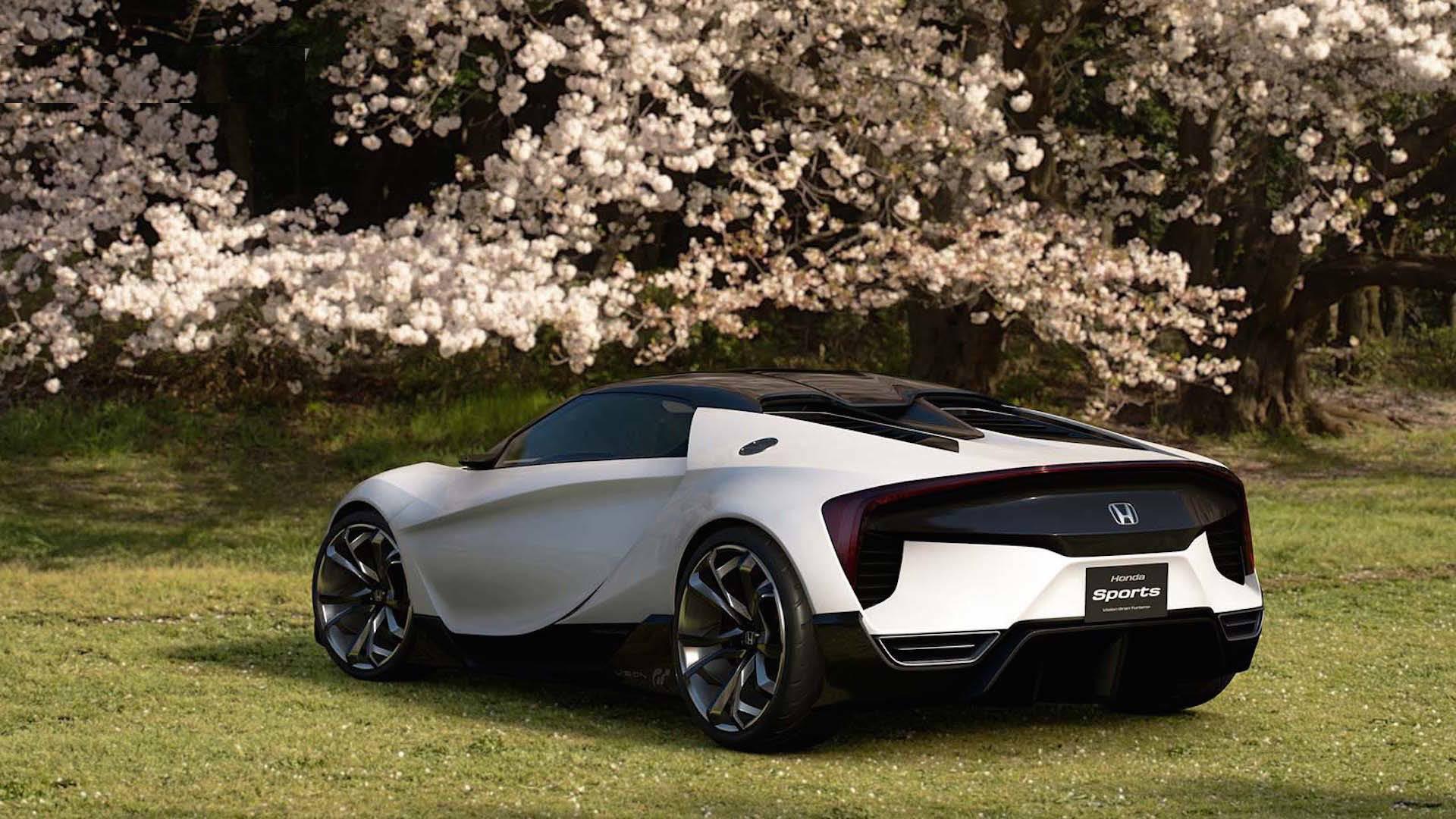 Honda Sports Vision GT