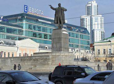 Екатеринбург оставляют без полос