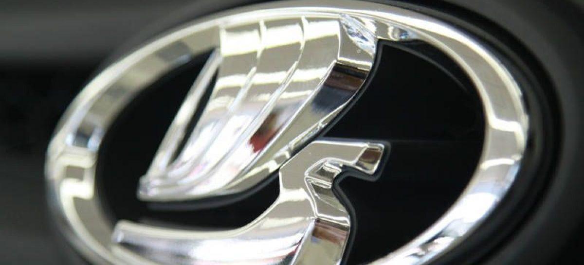 В честь 50-летия Автоваза построена особая Lada Vesta