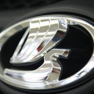 Новый процесс проверки качества собранных на конвейере автомобилей Lada