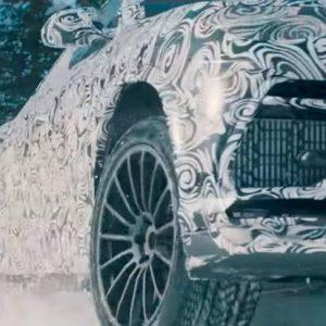 Lamborghini Urus: неукротимый кроссовер с итальянским дизайном