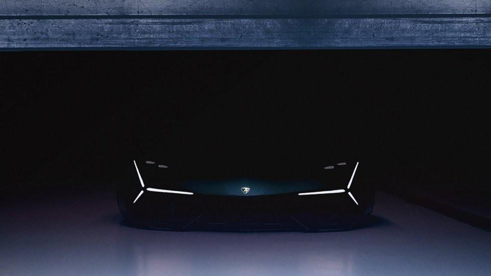 Lamborghini анонсировала премьеру