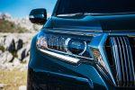 Land Cruiser Prado – старт продаж в России