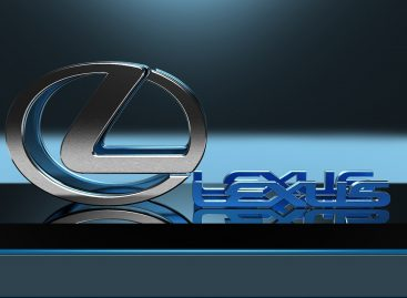 Lexus анонсирует концепт-кар электромобиля