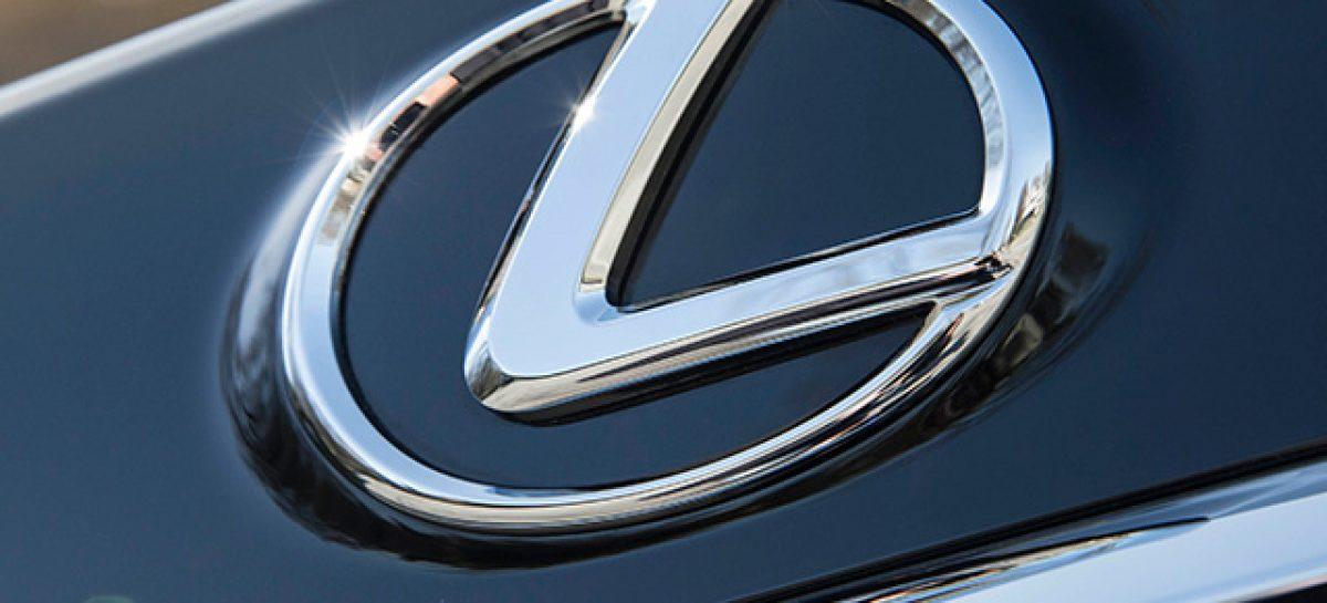 Lexus – официальный автомобиль партнер кинокартины «Люди в чёрном: Интернэшнл»