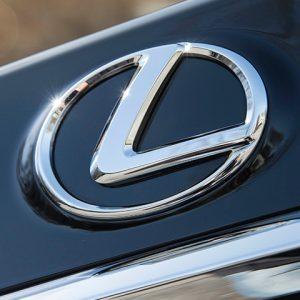 Специальные предложения Lexus в мае 2019 года