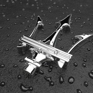 Maserati озвучила стратегию дальнейшего развития марки
