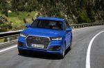 Специальные условия на приобретение автомобилей Audi в январе и феврале