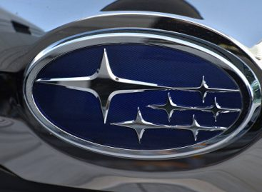 Отзыву подлежат 9 моделей Subaru
