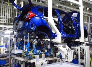 Возобновление работы заводов Subaru