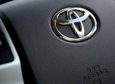 Toyota назвала цены нового Avalon