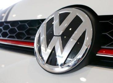 Volkswagen запускает кампанию Electric for All