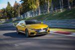 Volkswagen Arteon — признан лучшим
