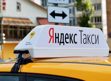 Клиент «Яндекс.Такси» расстрелял водителя