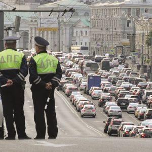 В МВД хочет конфисковывать авто за повторную езду в пьяном виде
