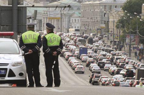 Самые аварийные округа и районы Москвы