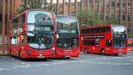 Автобусы на кофейной гуще
