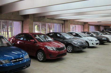 Правительство Московской области отказалось от аренды Mercedes