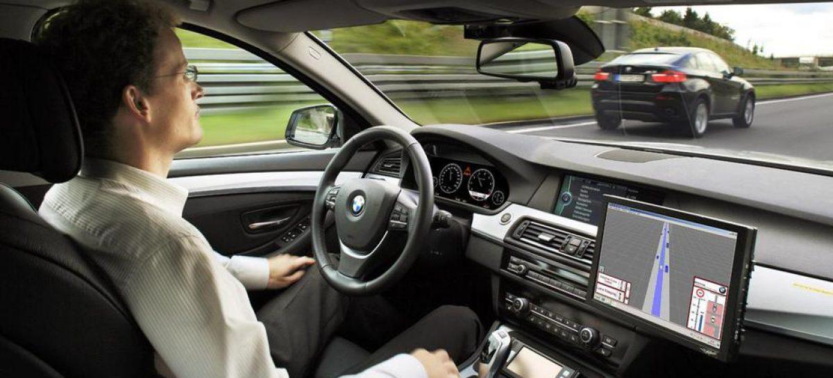 Хакеры и современные автомобили