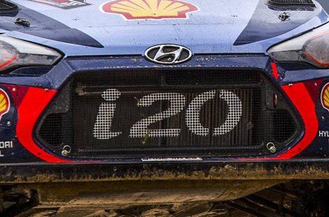 Hyundai – финиш на высокой ноте