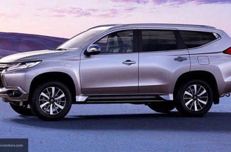 """Рамы для новой модели Mitsubishi от """"ГАЗ"""""""