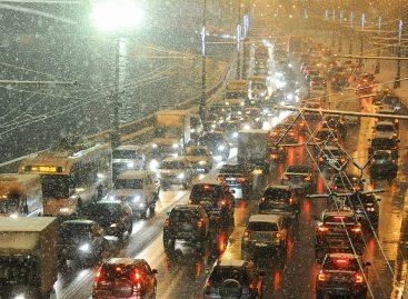 За 10 лет автопарк России вырос на 50%