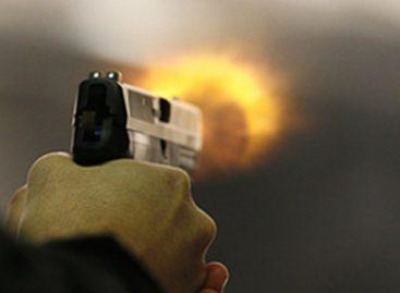 Водитель маршрутки выстрелил в пассажира. Дело было в Малаховке.