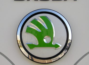 Skoda расширяет линейку SUV