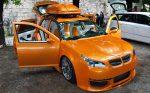 ВС запретил регистрировать самовольно тюнингованные автомобили