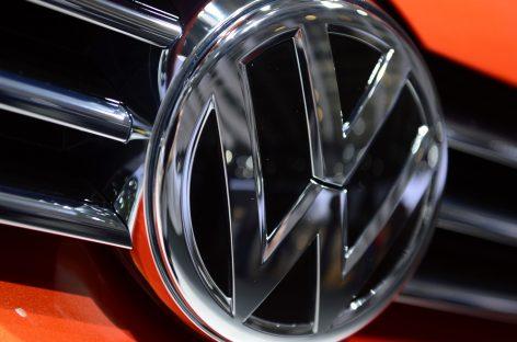 Volkswagen представит на Женевском автосалоне две новинки