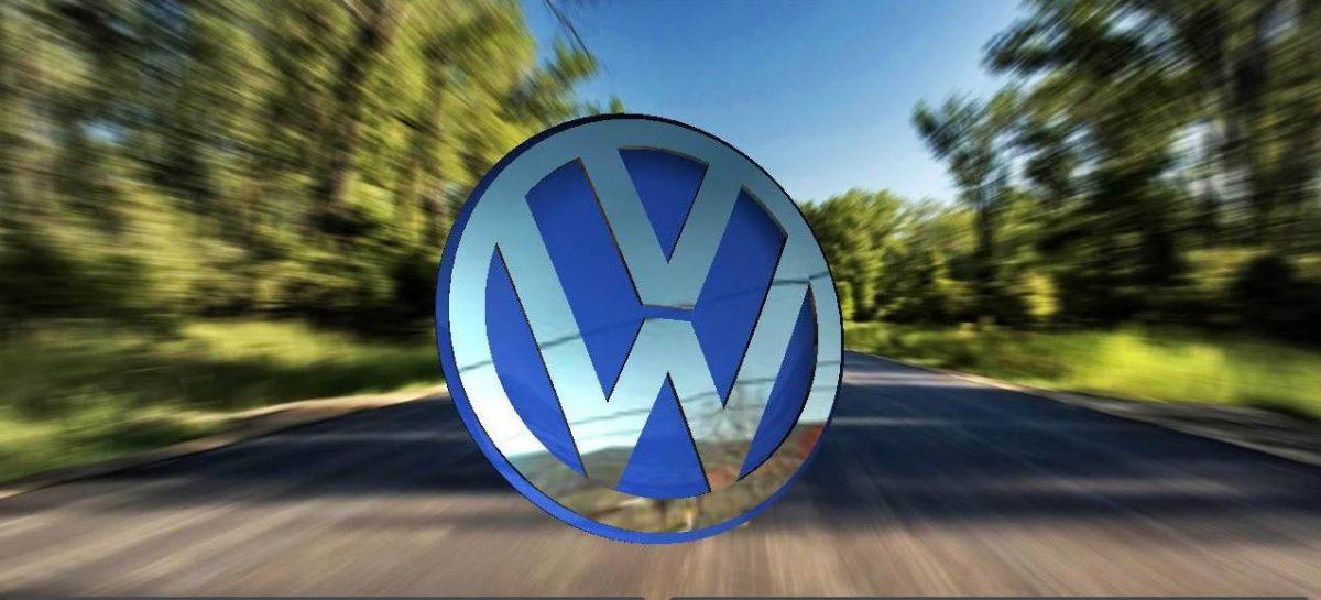 Volkswagen вводит технологии беспилотного управления в серийное производство