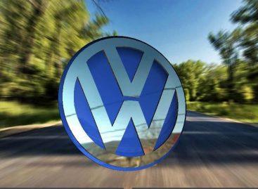 На Volkswagen подали в суд