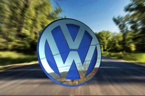 Мировые продажи марки Volkswagen Коммерческие автомобили достигли рекордного уровня