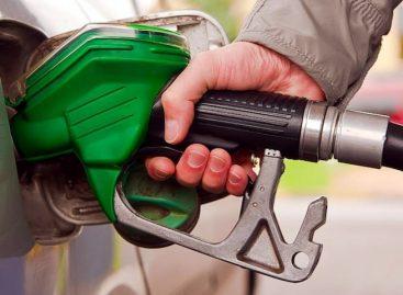 Бензин на одной из заправок Петербурга оказался дизелем