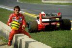 Новый McLaren назвали в честь знаменитого гонщика