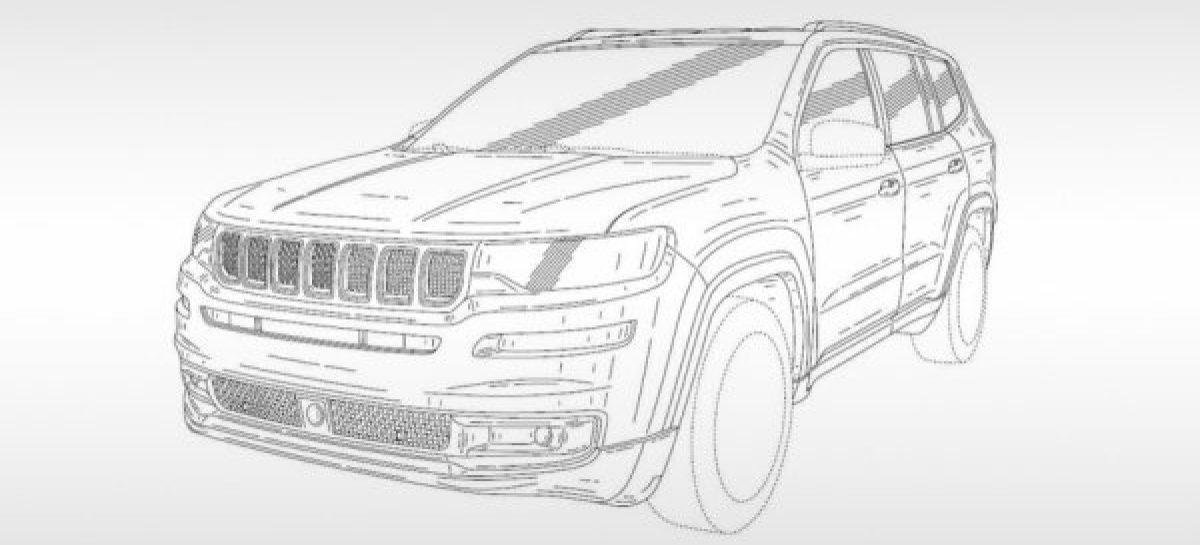 Jeep возможно выбрал название для нового кроссовера